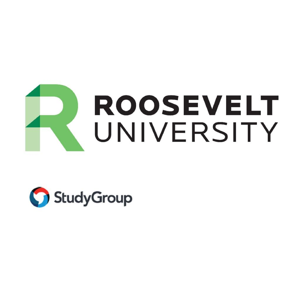 roosevelt university, study in usa, nc world education links, เรียนต่ออเมริกา