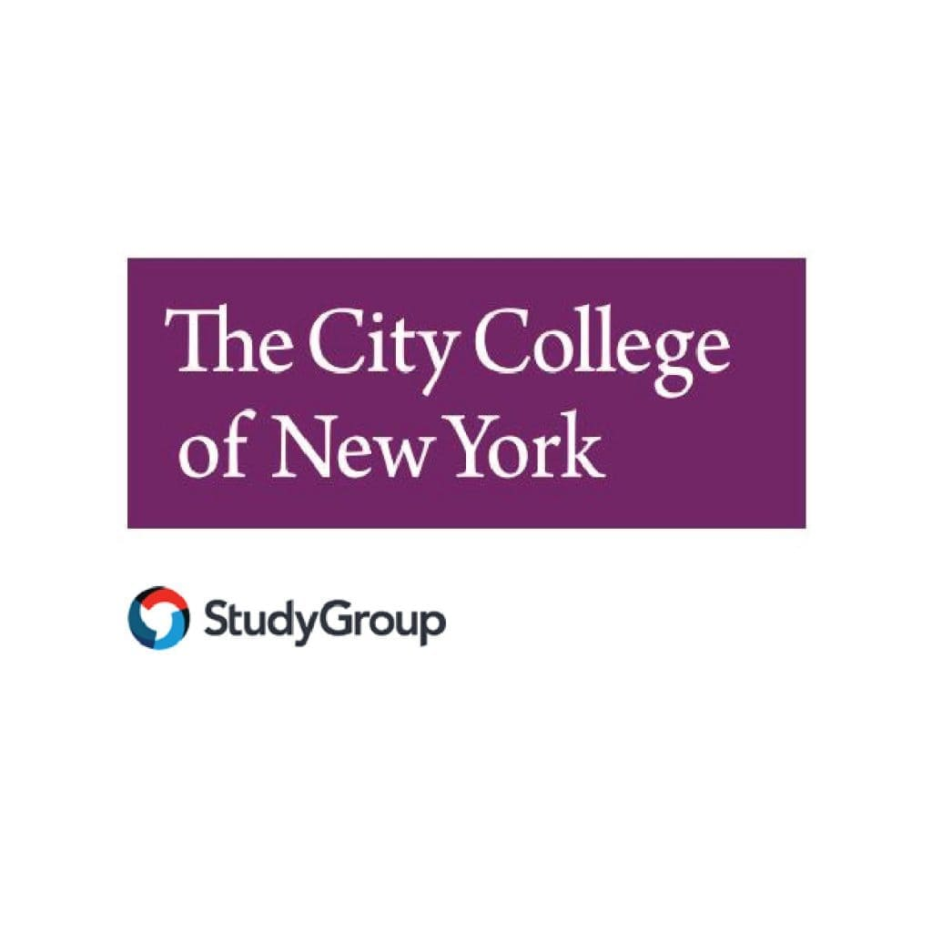 the city college of new york, study in usa, nc world education links, เรียนต่ออเมริกา